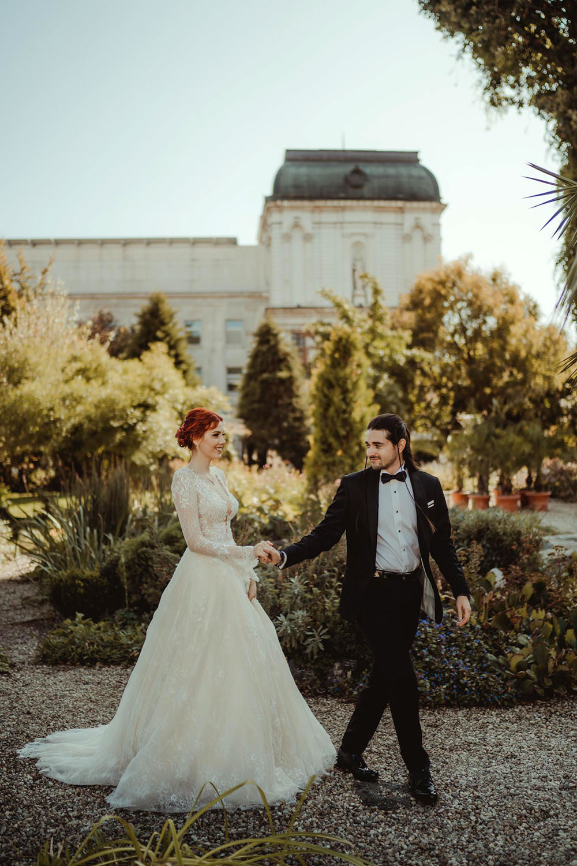 Wedding photographer in Bulgaria. George Stratiev photography.